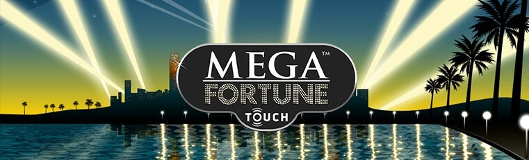 mega fortune mobile slot netent touch